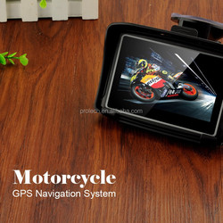Car Motorcycle Made in China Naviagtion and GPS