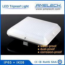 300X300 2835 SMD IP65 Waterproof Dustproof Anti-corrosive Outdoor LED Light Lamp
