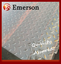 Carbon Steel Plate q235b standard checker plate specification low price of checker plate