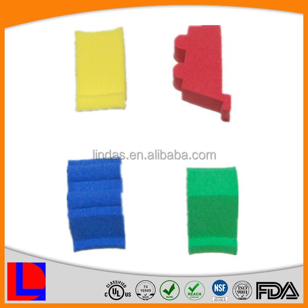 good quality with cheap price custom pu foam