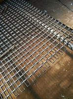 mesh belt/machinery conveyor/conveyor belt/ 304 stainless steel mesh belt/chain driven belt