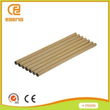 hot selling carpenter pencil printer logo