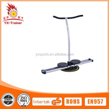 Newest fitness equipment thign glider for health as seen on TV