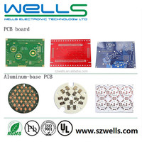 Industrial,automation,medical,digital Circuit control PCB Design