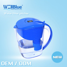 Nuevo Agua Destilada Jarra