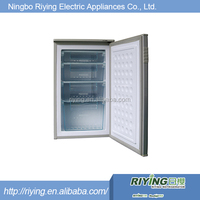 Intelligent temperature ccompensation mini can cooler refrigerator