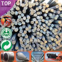 astm a36 Prime Steel round bar 20mm galvanized steel a36 Standard sizes
