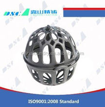 high quality enamel steel cookware/enamel cast iron cookware