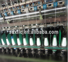 fiberglass sewing thread with ptfe/teflon coating