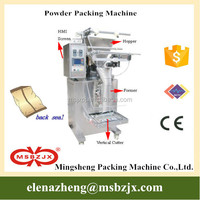Creative cheapest new JX021-1 Automatic egg pudding powder packaging machine