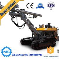 High efficiency china best water well drilling machine