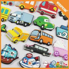 XG16 New rubber fridge magnet, magntic sticker rubber magnet souvenir, wholesale blank soft pvc fridge magnet