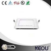China supply 2835smd square 18w/20w led downlight CE RoHS TUV