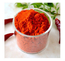 dry red chilli pepper