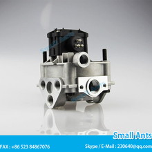 custom haldex dc24v abs modulator relay valve oem 950364807