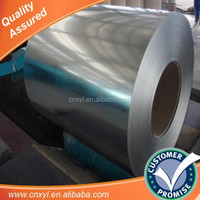 PRIME HOT DIPPED ASTM A653 CS TYPE B STEEL