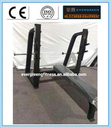 hot sales high quality sport equipment names / gym strength equipment / bench press HP-26
