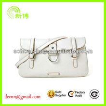 Korean Style Hobo PU leather Women's Casual Bag