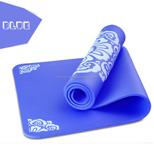 Exercise eva yoga mat,Camping Yoga EVA Foam With Storage Straps Sleeping