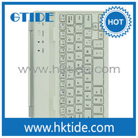 Gtide wireless keyboard case for mini ipad hot sale bluetooth small keyboard