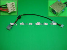 laptop dc power jack with cable for ACER ASPIRE 5251 5551