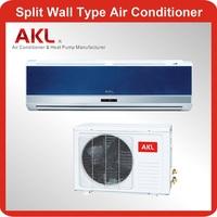 2 horsepower european style wall split air conditioner