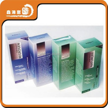 coated paper lipstick package cosmetic brand in box