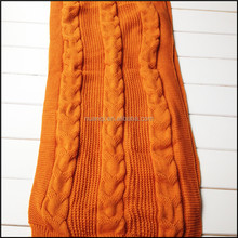 New Custom Scarf knitting pattern