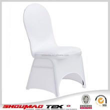 Lycra stretch chair cover,spandex chair covers for wedding