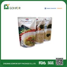 Chinese Manufacturer Customized Printing Hdpe Zip Lock Plastic Bag,Food Plastic Bag,Opp Plastic Bag