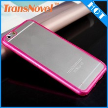 hot selling ultra thin Phone cover for iphone 6 case for mobile phone