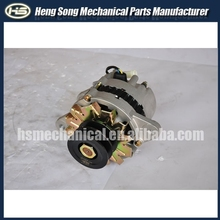 CAT E320 excavator engine alternator for diesel engine fast delivery