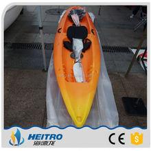 Factory Manufacturer Chinese Plastic Kayak