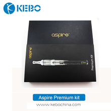 Aspire Premium kit with Aspire CF VV+ Battery & Nautilus Mini 2ml SALE