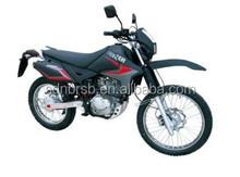 125cc Dirt Bike Model CNP125GY-B
