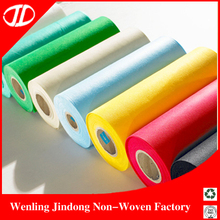 New Sales Colorful Fabric Pp Spunbond Non Woven For Shopping Bags Fabric