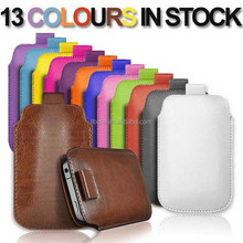 For iPhone6 mobile phone shell PU leather mobile phone case