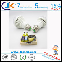 New!!! factory price 7w bulb led lamp kit