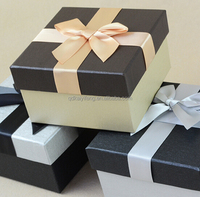 Top Quality Gift Package Paper Box for Christmas