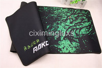 25x30cm Rubber Fabrics Mouse Pad 2015 new design