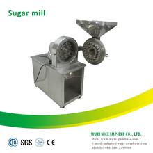 di alta qualità zucchero a velo mulino