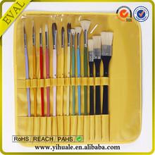 Private Label Artist Paint Brush Set