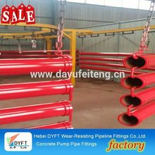 Factory directly sell High performance schwing concrete pump delivery pipe