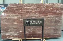 Glees Rose Pink Marble Countertop Table Top