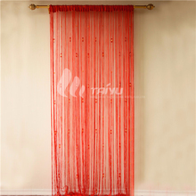 Royal string curtain crochet design