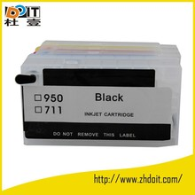 Compatible FOR Hp 711 Refill Ink Cartridge For Hp T120 T520 For Hp 711 Ink Cartridge