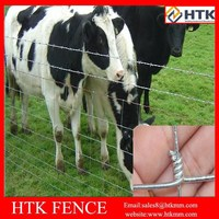 Direct factory cheap dog fence metal