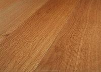 Oiled oak engineered wood flooring style