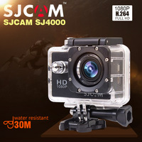 Original Mini Sports Action Camera WiFi Funtion 1080P Full HD outdoor travel camera waterproof