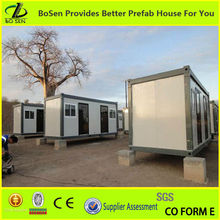 Brand new sandwich panel movable container office